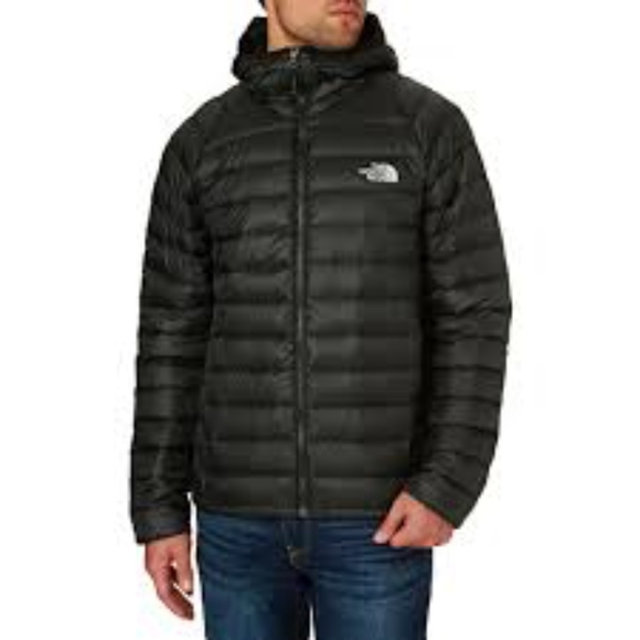 c3e0087f2 The North Face Men's Trevail Hoodie Jacket NWT
